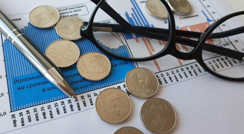В Беларуси определились самые бедные и богатые регионы